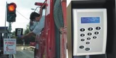 Automatizace vah - vážení vozidel bez obsluhy a