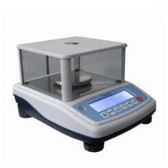 Přesná laboratorní váha do 600g / 0,01g, NHB600