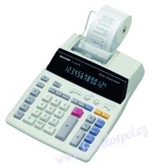Kalkulačka Sharp EL-2901PIII