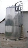 Chladící zařízení na mléko