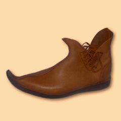 Gotické boty