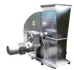 Elevátor korečkový (Pozinkovaný) PEV800