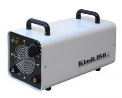Svařovací transformátor s usměrňovačem Klasik 150