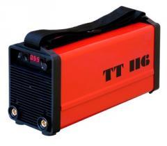 Svařovací tranzistorový invertor TT 116