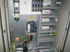 Řídicí systémy pro malé vodní elektrárny