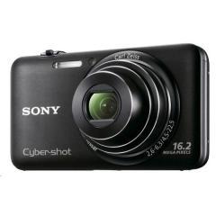 Fotoaparáty Sony DSCWX7B Cyber-Shot