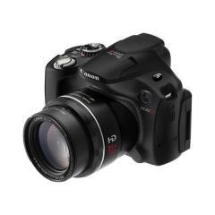 Fotoaparáty Canon PowerShot SX30 IS