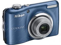 Digitální fotoaparáty Nikon Coolpix L23