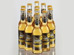 Mad Apple Cider 330 ml 12 ks