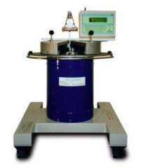 Spektrometrická měřící soustava EMS 7
