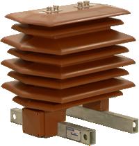 Podpěrný přístrojový transformátor