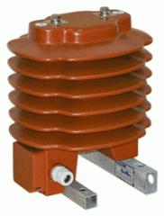 Podpěrný přístrojový transformátor proudu  15