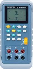 Kalibrátor-simulátor Escort 20