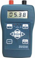 Příruční servisní kalibrátor proudu Zus 32 Set