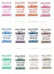 Materiály pro textilní etikety