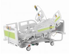 Nemocniční lůžka
