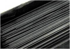 Profilová ocel – Kruhová
