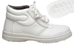 Pracovní obuv SANITARY ANKLE S1 [2432]