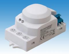 Leon INT senzor