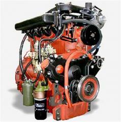 Motory Z 7204, Z 7205