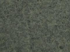 Sedlářská plsť - Filc - Šedá 1.5mm