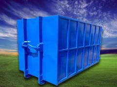 Velkoobjemový kontejner Abroll