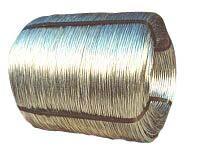 Ocelové dráty pozinkované