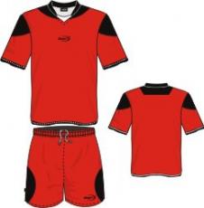 Fotbalové dresy Beny