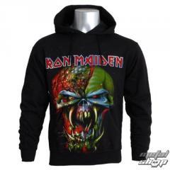 Mikina pánská Iron Maiden - Final Bighead - CID -