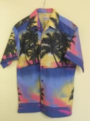 Košile Hawai