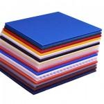 Proplast – polypropylenové dutinkové desky
