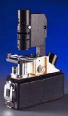 Mikroskop Evolution