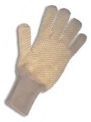 Dámské vycházkové rukavice Hlinsko