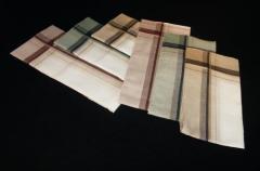 Paper handkerchiefs