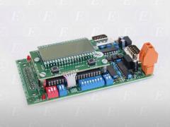 Modul komunikační VCLX24C01
