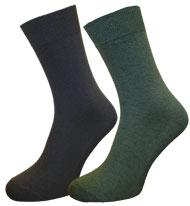 Antistatické antibakteriální ponožky