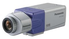 Barevná CCD kamera WV-CP 480/484
