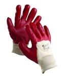 PVC rukavice Redpol 151210