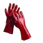 PVC rukavice Redstart 27 151211