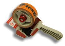 Odvinovač lepicích pásek do šíře 50 mm