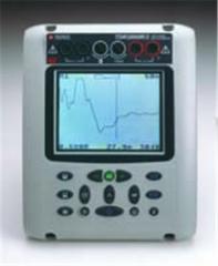 Telekomunikační grafický reflektometr do 16 km