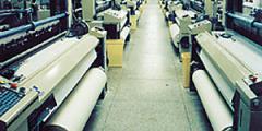 Textilní stroje a zařízení pro textilní
