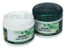 Oliva-krém na ruce 50 ml