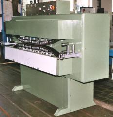 Pásový odtah PBD 600