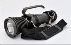 Extrémně výkonná svítilna LEMAX® LX50