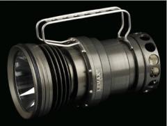 Svítilna LEMAX® LX Compact MIL