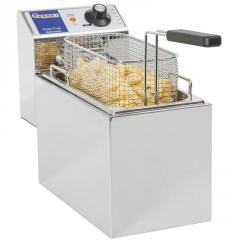 EF 4 Elektrická fritéza