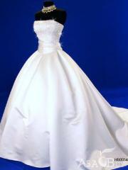 Svatební šaty HS0054