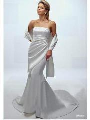 Svatební šaty HS0004