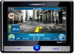 Navigace TravelPilot 500